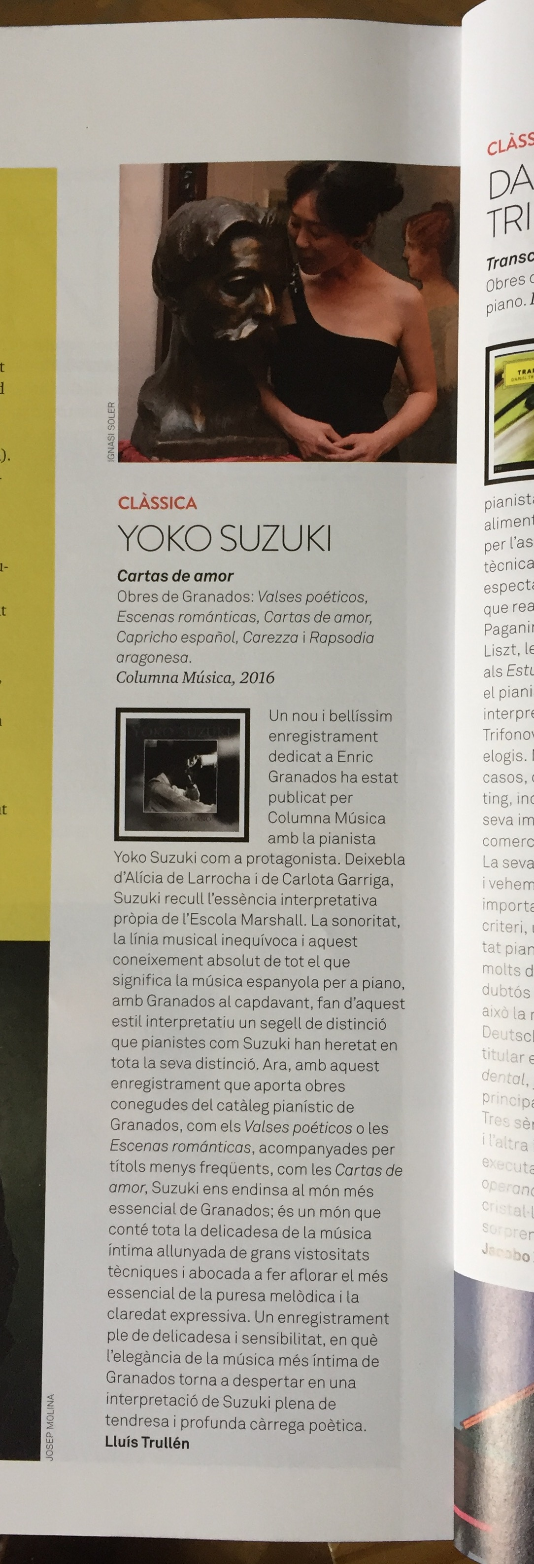 yoko_Revista musical catalana abril.jpg